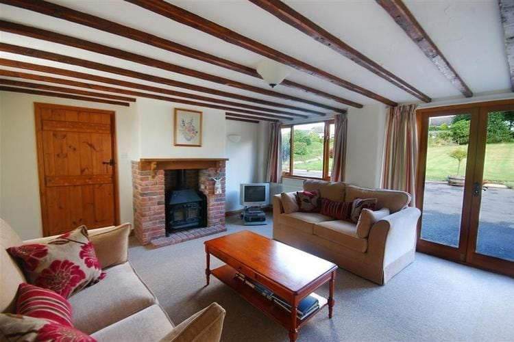 Holiday house Leyland Barn (668153), Bradworthy, Devon, England, United Kingdom, picture 3