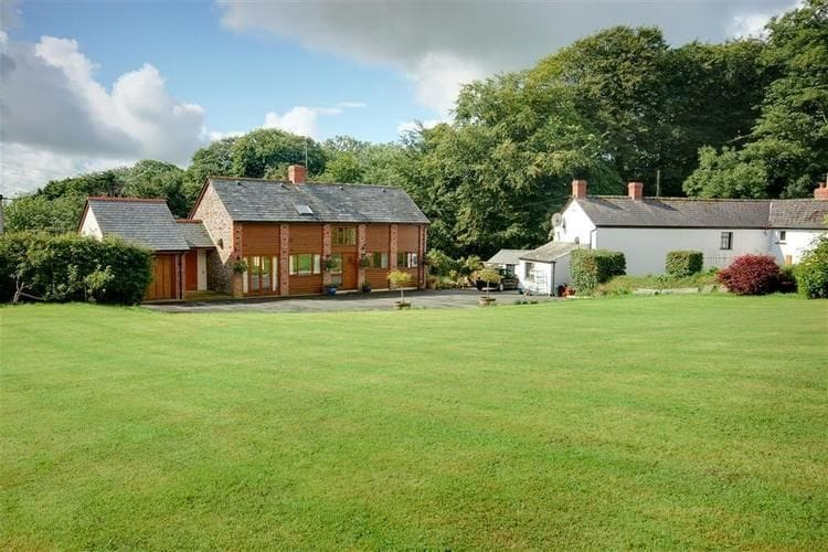 Holiday house Leyland Barn (668153), Bradworthy, Devon, England, United Kingdom, picture 1
