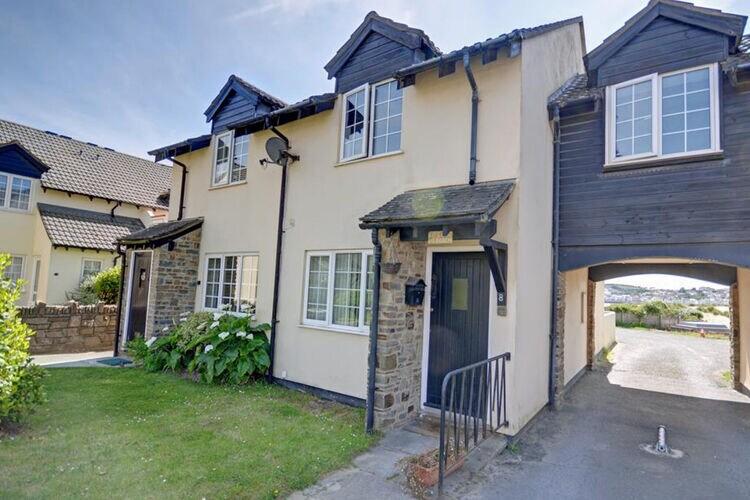 vakantiehuis Groot-Brittannië, Devon, Devon vakantiehuis GB-11200-26