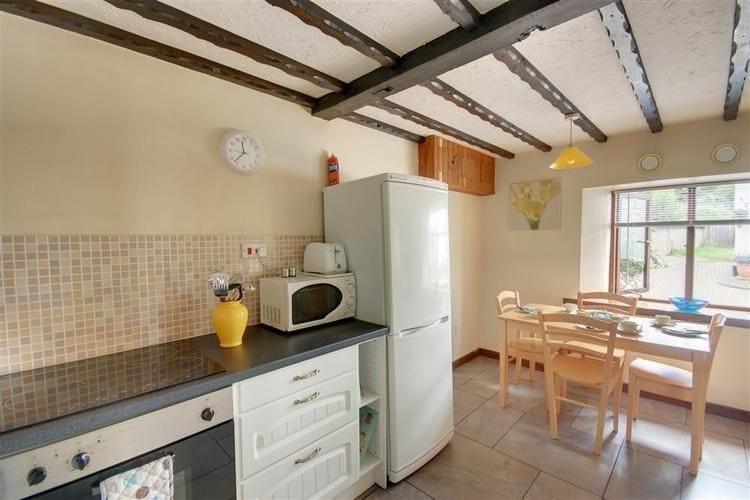 Holiday house Dairy Cottage (668162), Swimbridge, Devon, England, United Kingdom, picture 7