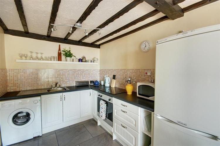 Holiday house Dairy Cottage (668162), Swimbridge, Devon, England, United Kingdom, picture 8