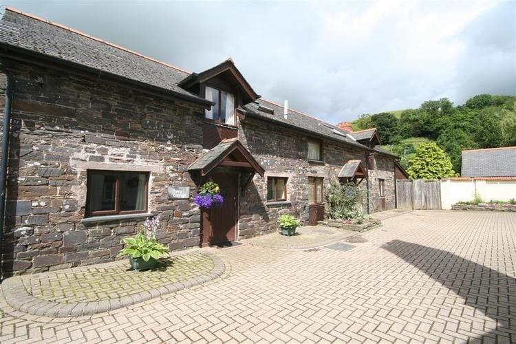 Holiday house Dairy Cottage (668162), Swimbridge, Devon, England, United Kingdom, picture 2