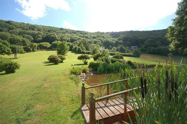 vakantiehuis Groot-Brittannië, Devon, Woody Bay, Parracombe vakantiehuis GB-11200-49