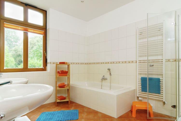 Appartement Duitsland, Berlijn, Fürstenwalde Appartement DE-15517-01