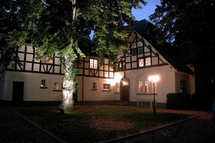 Ferienhaus Mess des Officiers (782584), Vielsalm, Luxemburg (BE), Wallonien, Belgien, Bild 4