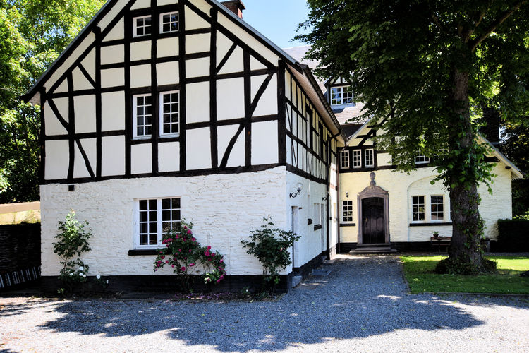 Ferienhaus Mess des Officiers (782584), Vielsalm, Luxemburg (BE), Wallonien, Belgien, Bild 2