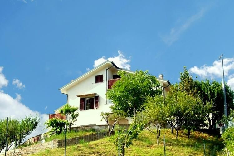 Holiday home Liguria