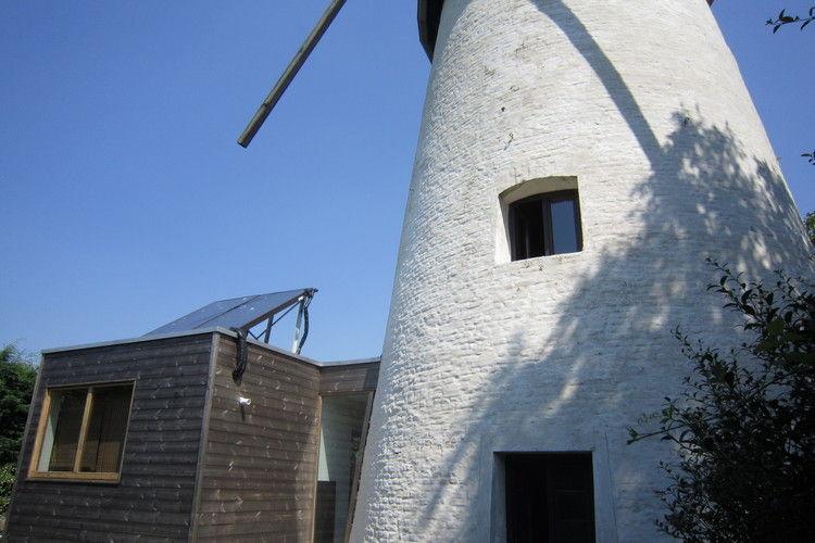 vakantiehuis België, Oost Vlaanderen, Sint Kornelis Horebeke vakantiehuis BE-9667-05