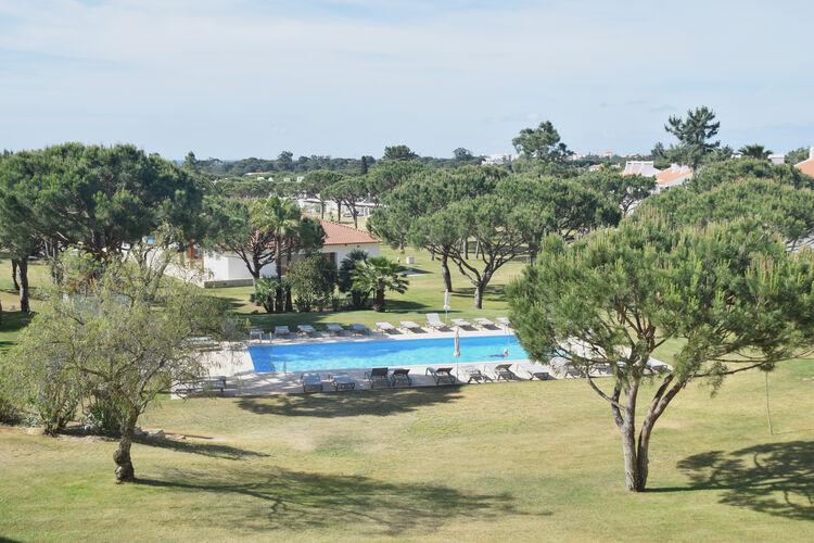 Vakantiehuizen Portugal | Algarve | Appartement te huur in Vilamoura met zwembad  met wifi 4 personen