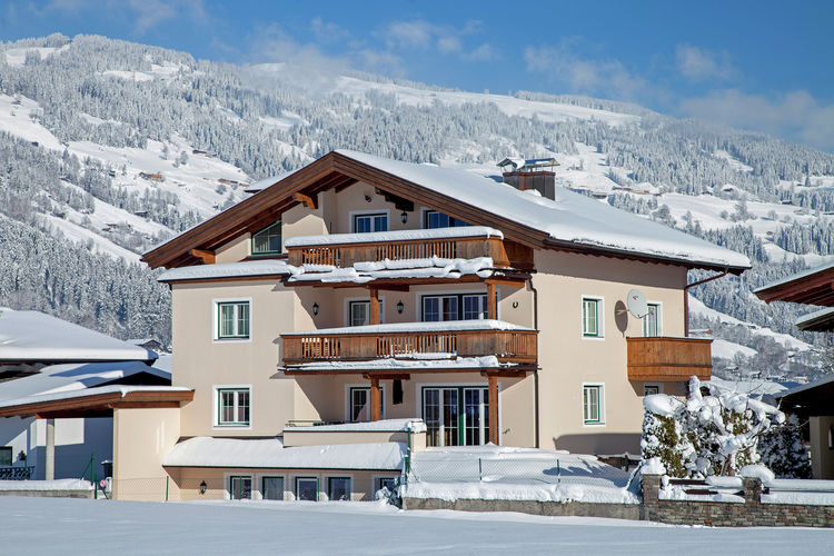Vakantiehuizen Oostenrijk | Tirol | Appartement te huur in Westendorf   met wifi 5 personen