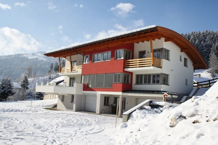 Höllberg - Apartment - Wagrain