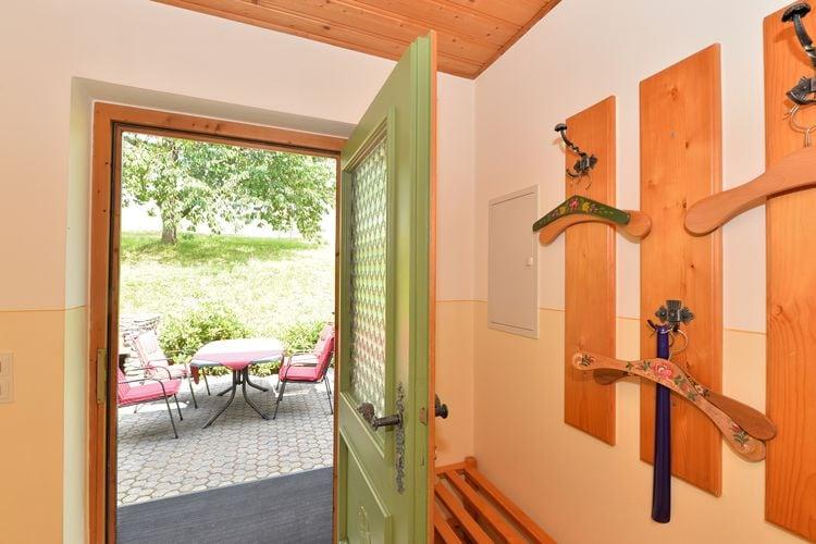vakantiehuis Duitsland, Beieren, Drachselsried vakantiehuis DE-94256-04