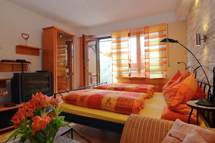 Appartement Duitsland, Beieren, Gößweinstein ot Wichsenstein Appartement DE-91327-08