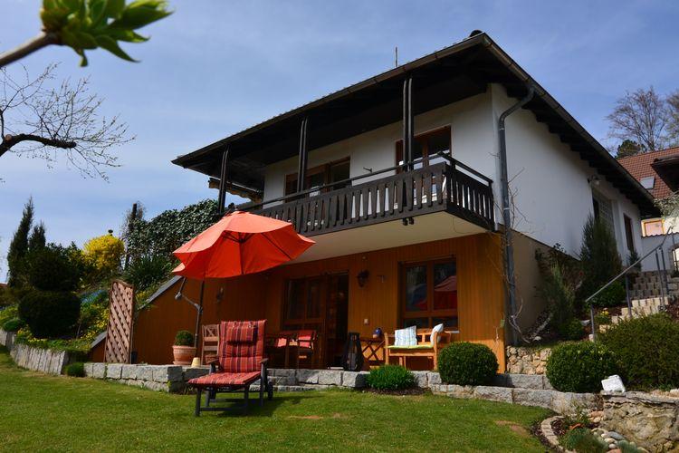 Appartement  met wifi  Goweinstein-ot-WichsensteinFränkische Schweiz