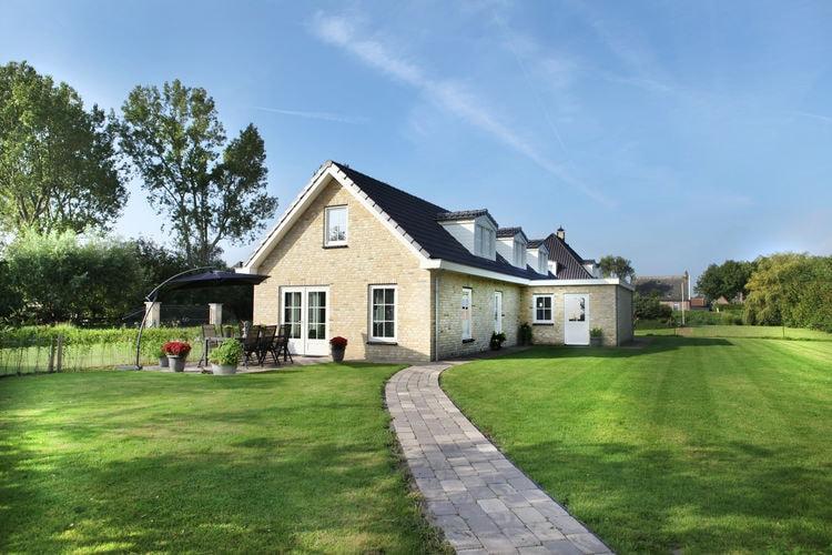 Schoorldam Vakantiewoningen te huur Dit is een prachtig, vrijstaand huis in ..