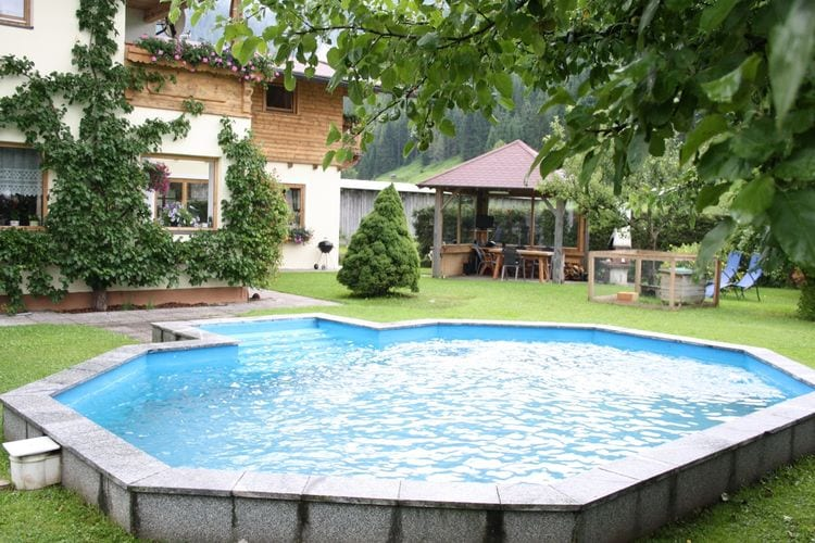 Appartement Oostenrijk, Tirol, Waidring Appartement AT-6384-19