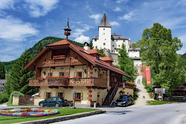 Ferienhaus Chalet Emmylou (665332), Mauterndorf, Lungau, Salzburg, Österreich, Bild 26