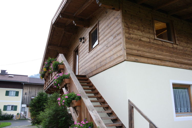 Holiday apartment Rothorn (657166), Waidring, Pillerseetal, Tyrol, Austria, picture 6