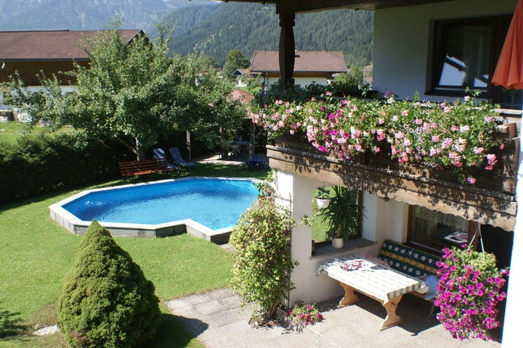 Holiday apartment Rothorn (657166), Waidring, Pillerseetal, Tyrol, Austria, picture 12