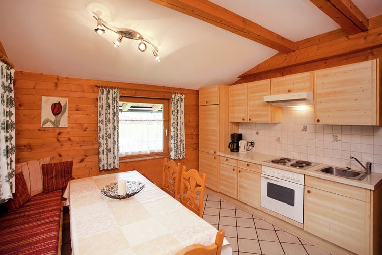 Holiday apartment Rothorn (657166), Waidring, Pillerseetal, Tyrol, Austria, picture 15