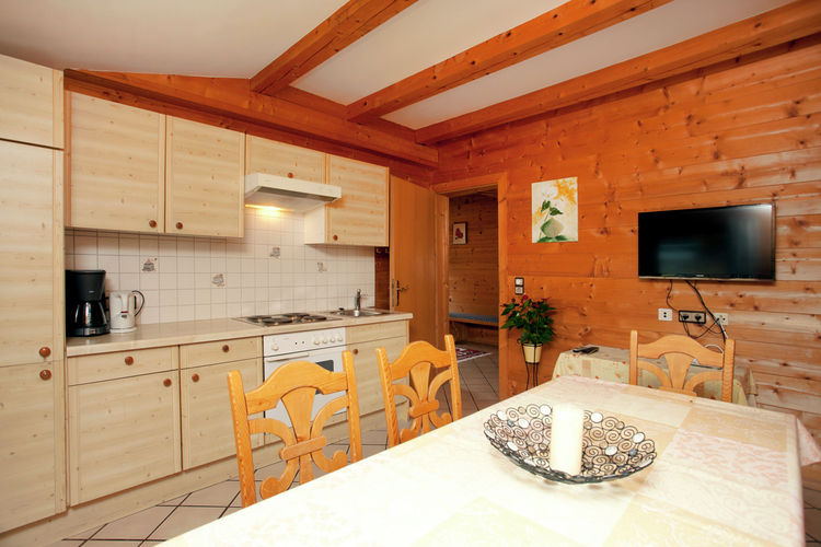 Holiday apartment Rothorn (657166), Waidring, Pillerseetal, Tyrol, Austria, picture 16