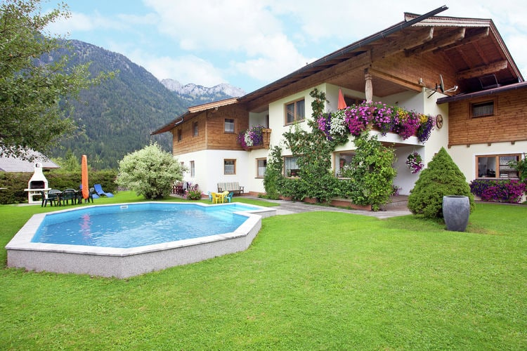 Holiday apartment Rothorn (657166), Waidring, Pillerseetal, Tyrol, Austria, picture 3