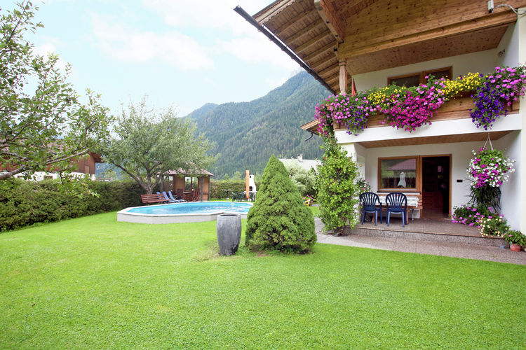 Holiday apartment Rothorn (657166), Waidring, Pillerseetal, Tyrol, Austria, picture 33