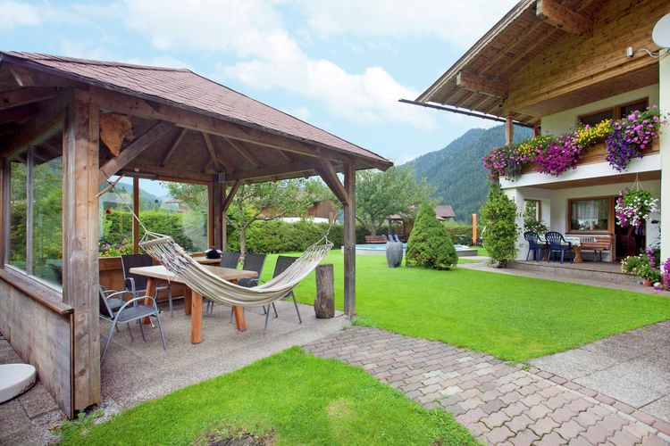 Holiday apartment Rothorn (657166), Waidring, Pillerseetal, Tyrol, Austria, picture 28