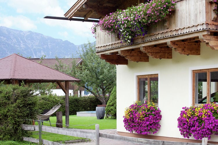 Holiday apartment Rothorn (657166), Waidring, Pillerseetal, Tyrol, Austria, picture 31