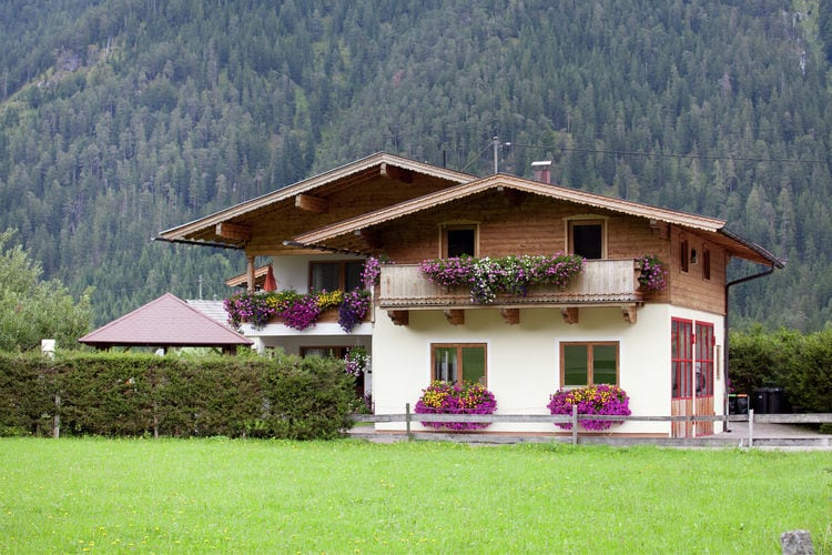 Holiday apartment Rothorn (657166), Waidring, Pillerseetal, Tyrol, Austria, picture 1