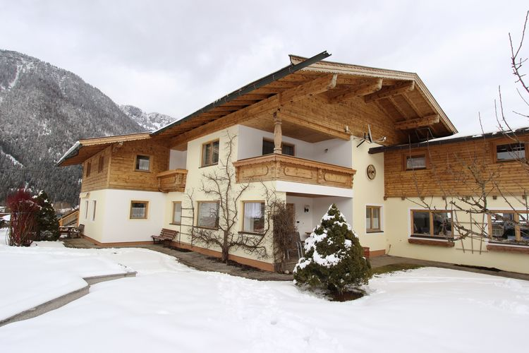 Holiday apartment Rothorn (657166), Waidring, Pillerseetal, Tyrol, Austria, picture 7