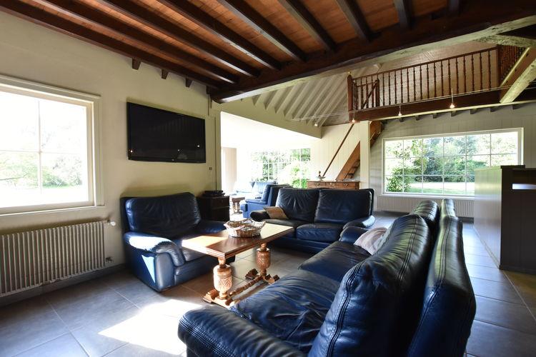 vakantiehuis Frankrijk, Picardie, Saint-Omer (Serques) vakantiehuis FR-62500-03