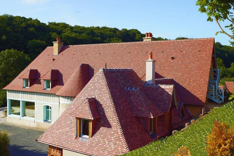 Villa Frankrijk, Normandie, Trouville-Sur-Mer Villa FR-14360-03