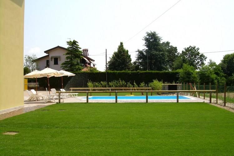 Ferienwohnung Casa Rosolina Due (685569), Ariano nel Polesine, Ferrara, Emilia-Romagna, Italien, Bild 16