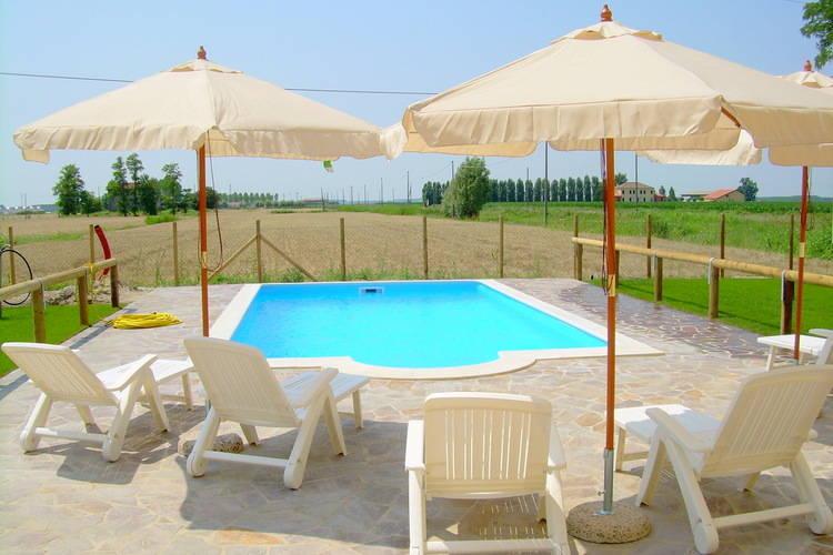 Ferienwohnung Casa Rosolina Due (685569), Ariano nel Polesine, Ferrara, Emilia-Romagna, Italien, Bild 4