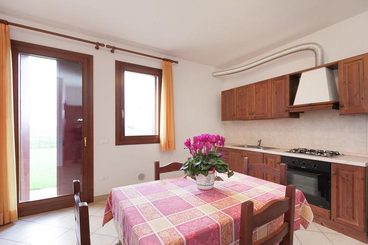 Ferienwohnung Casa Rosolina Due (685569), Ariano nel Polesine, Ferrara, Emilia-Romagna, Italien, Bild 9