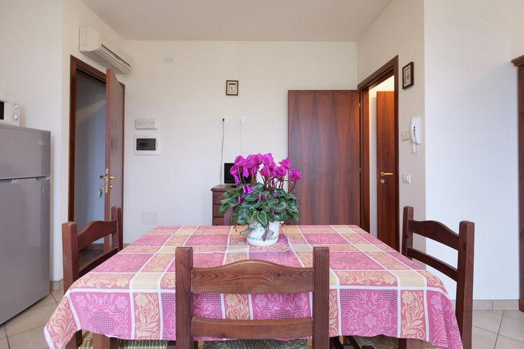 Ferienwohnung Casa Rosolina Due (685569), Ariano nel Polesine, Ferrara, Emilia-Romagna, Italien, Bild 8