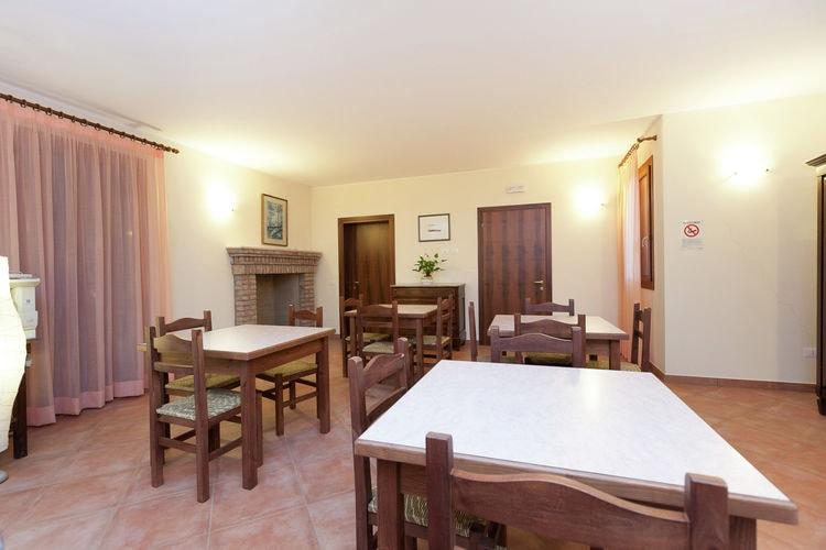 Ferienwohnung Casa Rosolina Due (685569), Ariano nel Polesine, Ferrara, Emilia-Romagna, Italien, Bild 15
