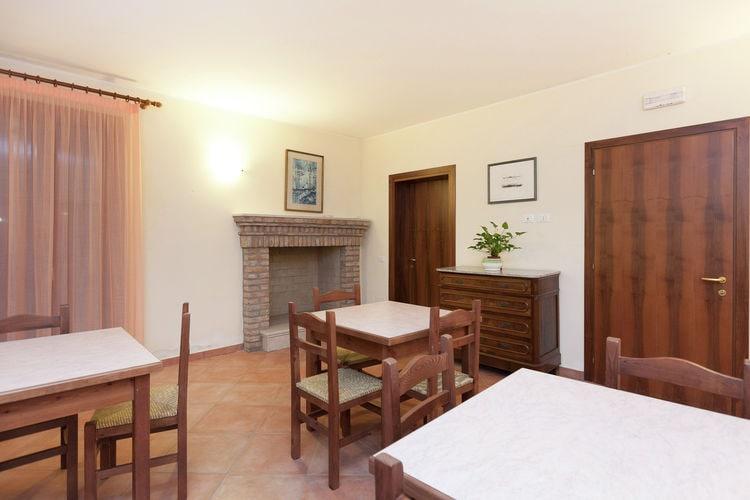 Ferienwohnung Casa Rosolina Due (685569), Ariano nel Polesine, Ferrara, Emilia-Romagna, Italien, Bild 14