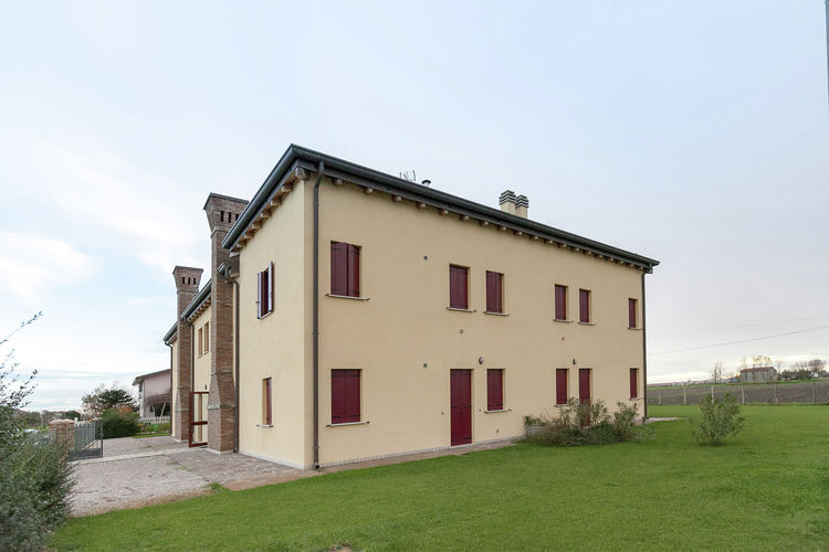 Ferienwohnung Casa Rosolina Due (685569), Ariano nel Polesine, Ferrara, Emilia-Romagna, Italien, Bild 3