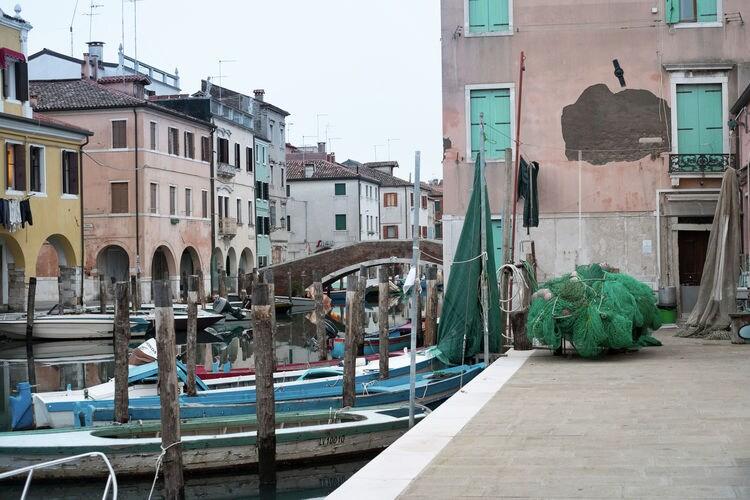 Ferienwohnung Casa Rosolina Due (685569), Ariano nel Polesine, Ferrara, Emilia-Romagna, Italien, Bild 19