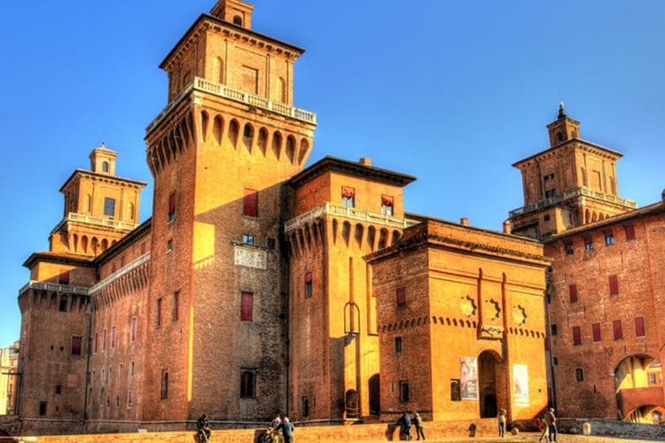 Ferienwohnung Casa Rosolina Due (685569), Ariano nel Polesine, Ferrara, Emilia-Romagna, Italien, Bild 24