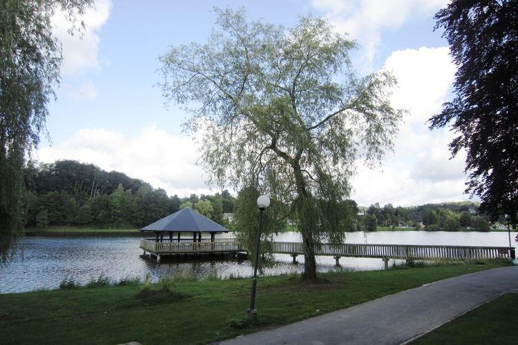 Ferienwohnung La Terrasse du Lac (662517), Vielsalm, Luxemburg (BE), Wallonien, Belgien, Bild 27