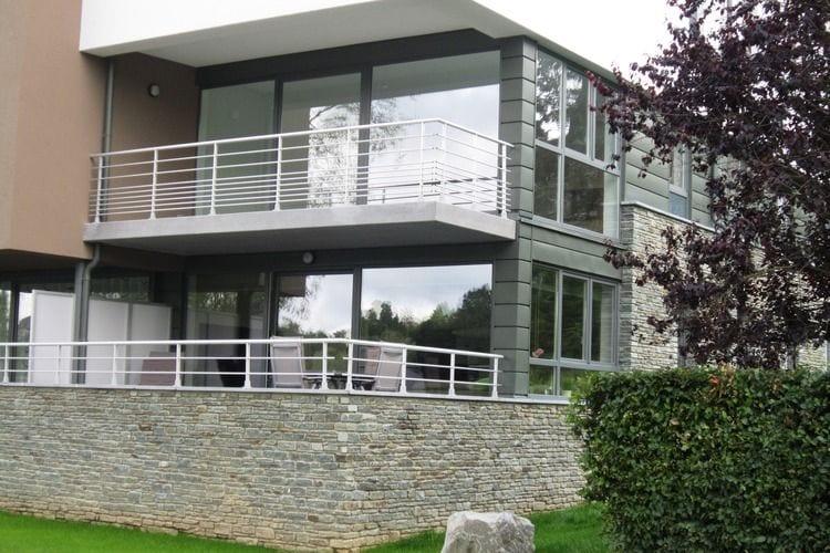 Ferienwohnung La Terrasse du Lac (662517), Vielsalm, Luxemburg (BE), Wallonien, Belgien, Bild 3
