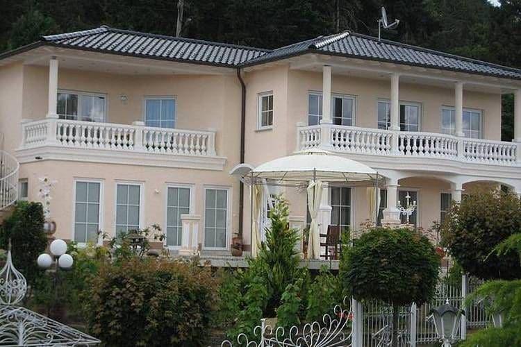 Vakantiehuis  met wifi  EifelEifelpalace VIII