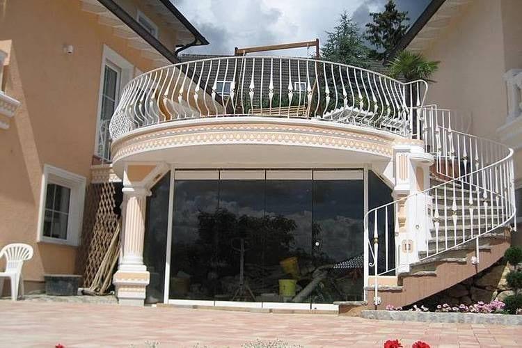 Vakantiewoning Duitsland, Eifel, Adenau vakantiewoning DE-53518-13