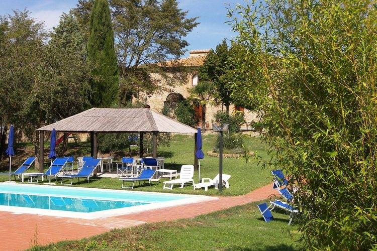 vakantiehuis Italië, Toscana, Peccioli vakantiehuis IT-56037-14