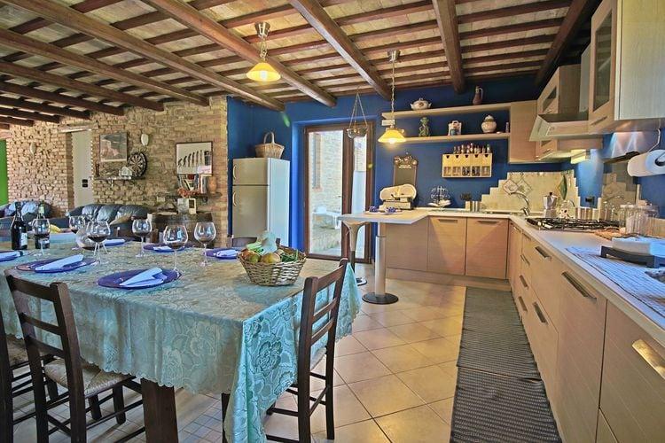 Ferienwohnung San Carlo (662213), Treia (IT), Macerata, Marken, Italien, Bild 12
