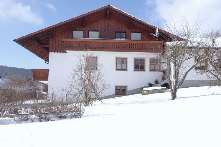 Bayerischer Wald - Chalet - Prackenbach