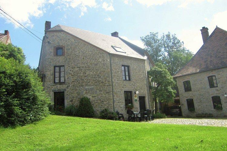 Vakantiehuis  met wifi  Treignes  Gites du Viroin